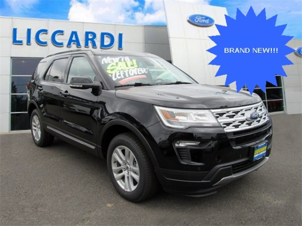 2018 Ford Explorer in Watchung, NJ