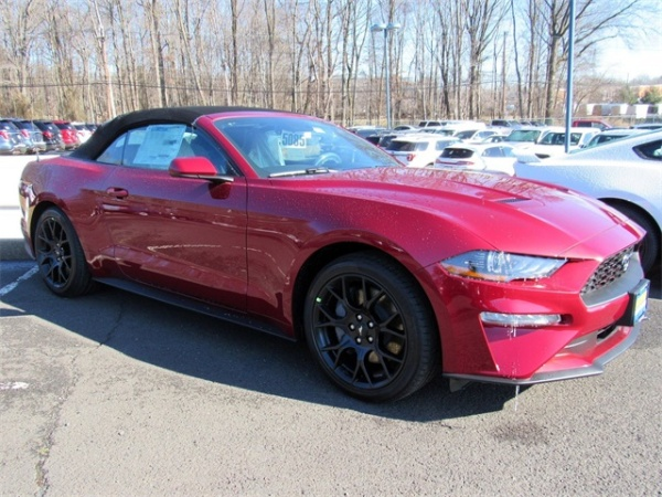 2019 Ford Mustang in Watchung, NJ