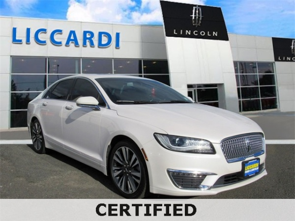 2017 Lincoln MKZ in Watchung, NJ