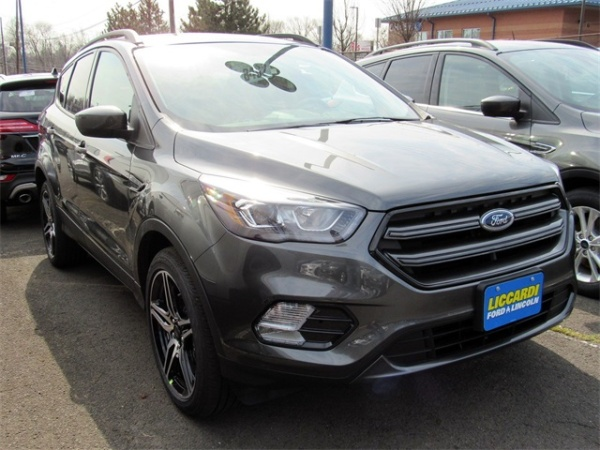 2019 Ford Escape in Watchung, NJ