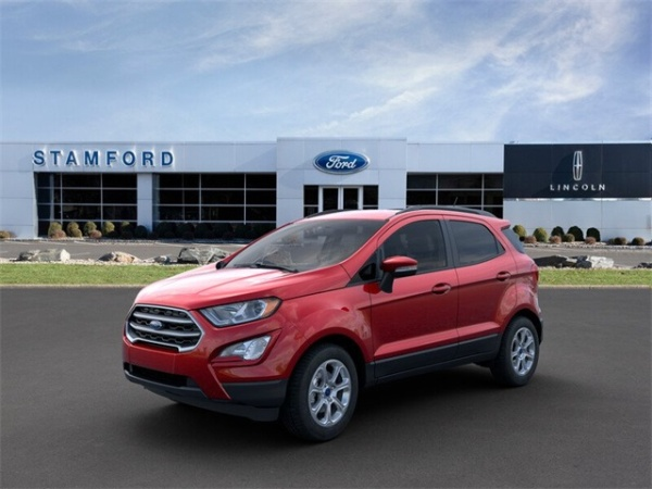 2019 Ford EcoSport in Stamford, CT