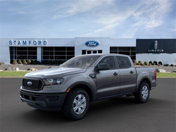 2019 Ford Ranger in Stamford, CT