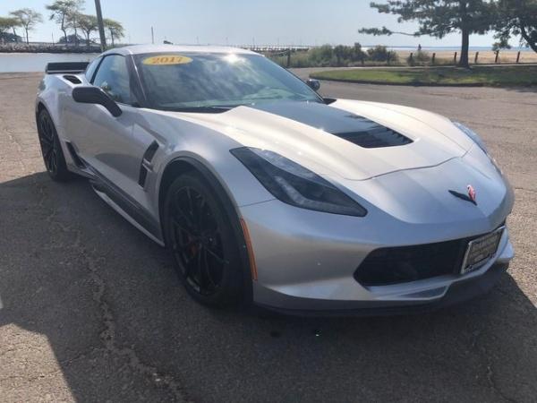 2017 Chevrolet Corvette in Stamford, CT