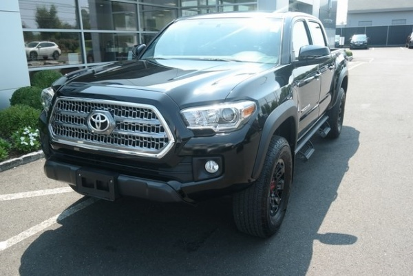 2017 Toyota Tacoma in Stamford, CT