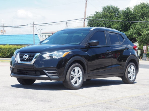 2019 Nissan Kicks in Austin, TX
