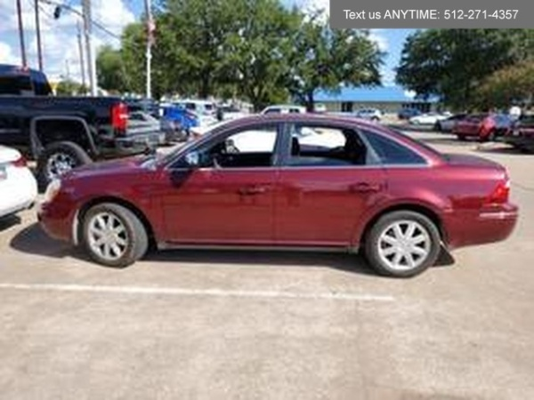 2007 Ford Five Hundred in Austin, TX