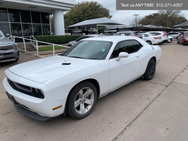 2012 Dodge Challenger in Austin, TX