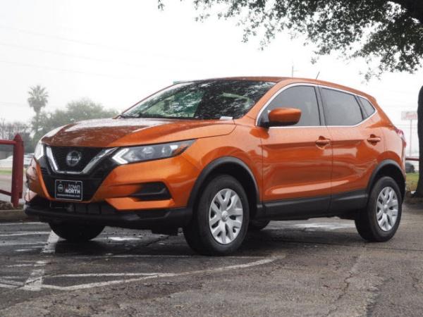 2020 Nissan Rogue Sport in Austin, TX
