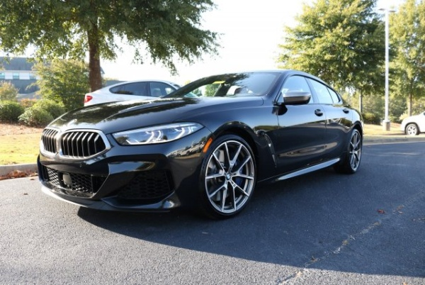 2020 BMW 8 Series in Columbus, GA