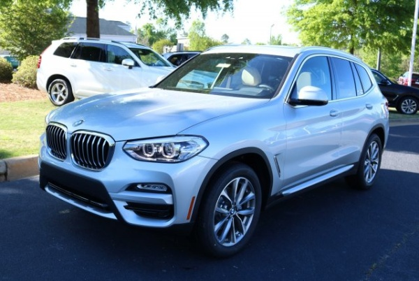 2019 BMW X3 in Columbus, GA