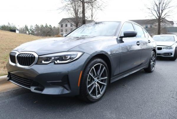 2020 BMW 3 Series in Columbus, GA