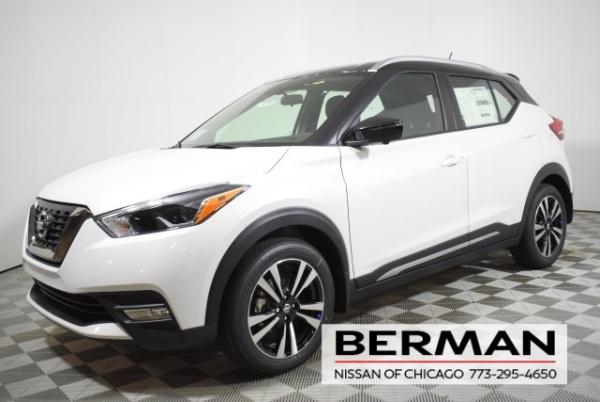 2019 Nissan Kicks in Chicago, IL