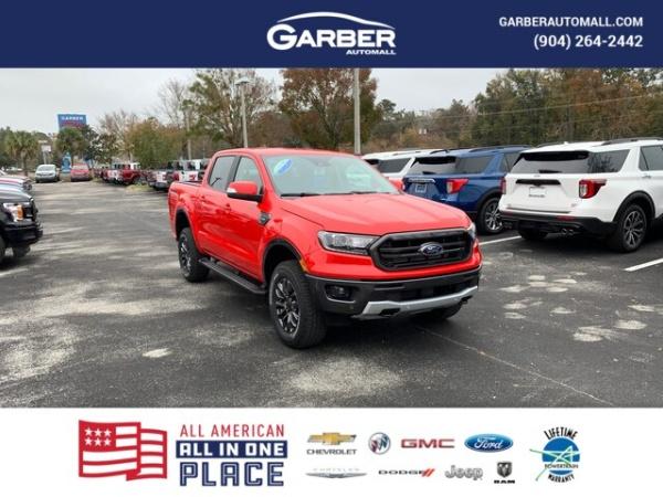 2020 Ford Ranger in Green Cove Springs, FL