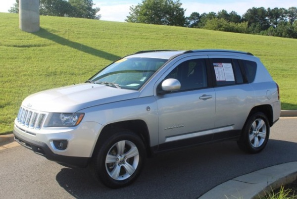 2014 Jeep Compass in Columbus, GA