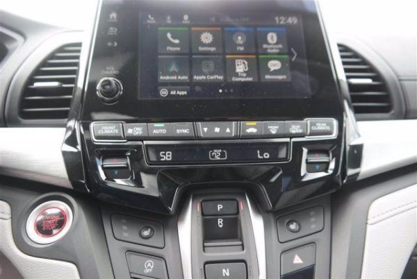 2020 Honda Odyssey in Coral Springs, FL