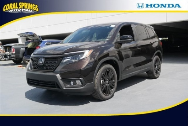 2019 Honda Passport in Coral Springs, FL