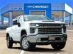 2020 Chevrolet Silverado 2500HD LTZ Crew Cab Standard Bed 4WD for Sale in Garland, TX