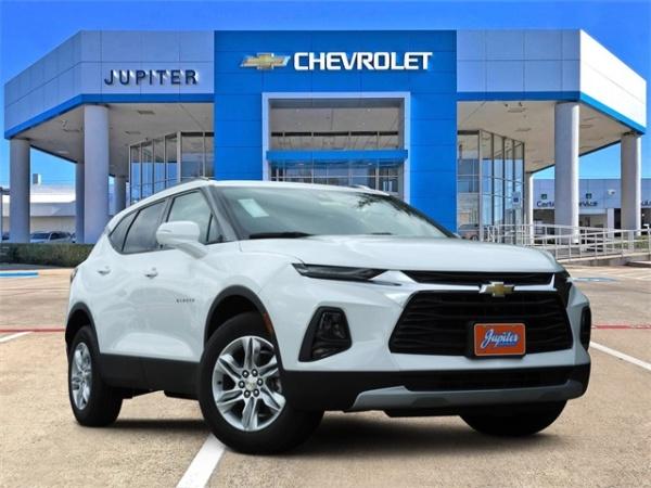 2020 Chevrolet Blazer in Garland, TX