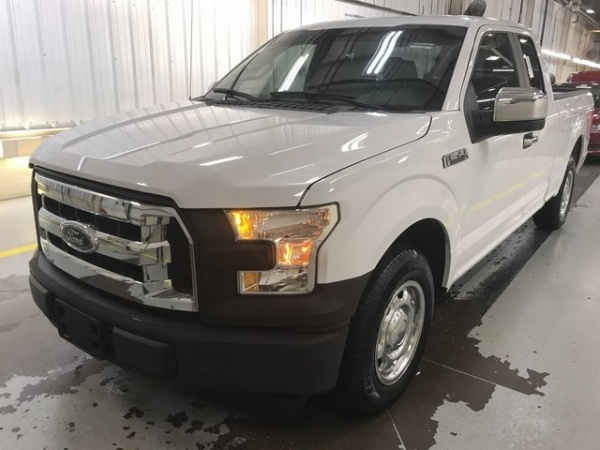 2016 Ford F-150 in Garland, TX