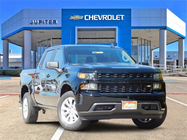 2020 Chevrolet Silverado 1500 in Garland, TX