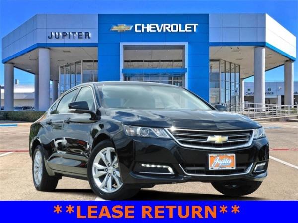 2019 Chevrolet Impala in Garland, TX
