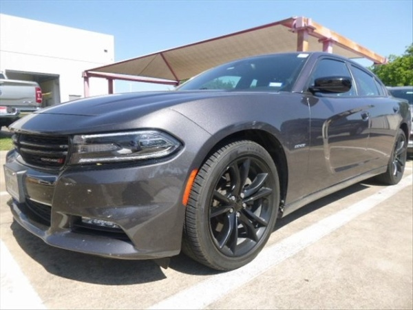 2016 Dodge Charger in Garland, TX