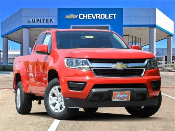 2019 Chevrolet Colorado in Garland, TX