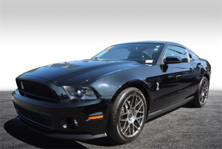 used mustangs for sale