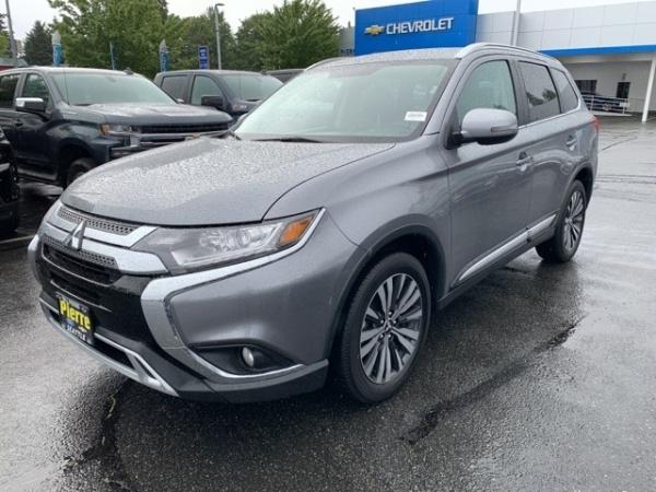 2019 Mitsubishi Outlander in Seattle, WA