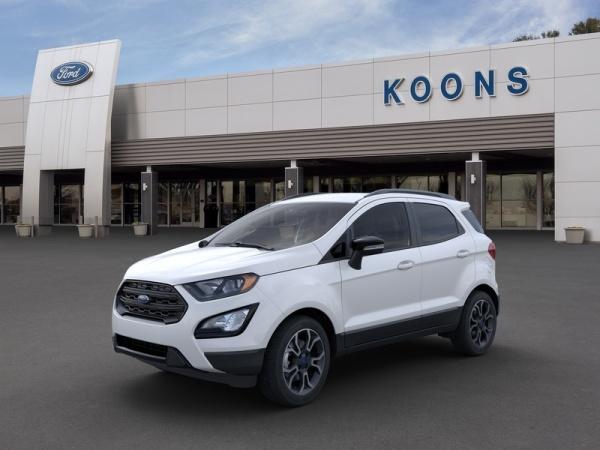 2020 Ford EcoSport in Falls Church, VA