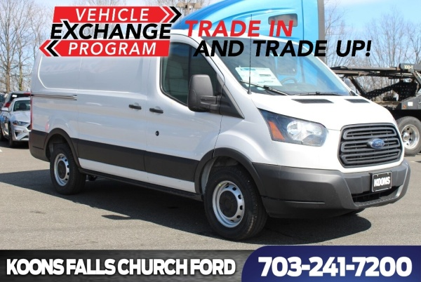2019 Ford Transit Cargo Van in Falls Church, VA