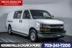 2018 Chevrolet Express Cargo Van 2500 SWB for Sale in Falls Church, VA