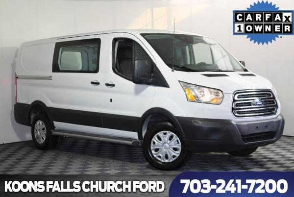 2018 Ford Transit Cargo Van in Falls Church, VA