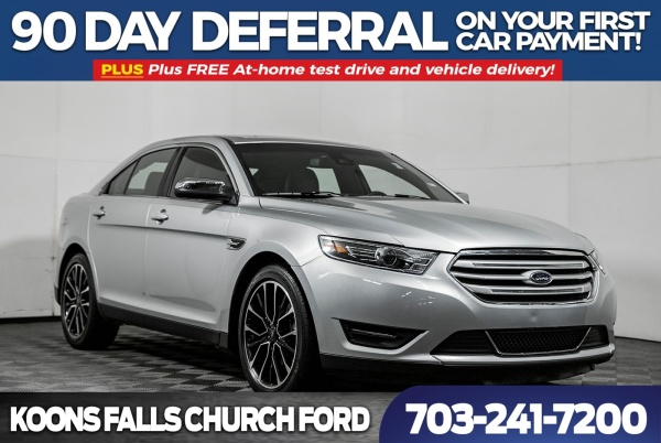 2019 Ford Taurus in Falls Church, VA