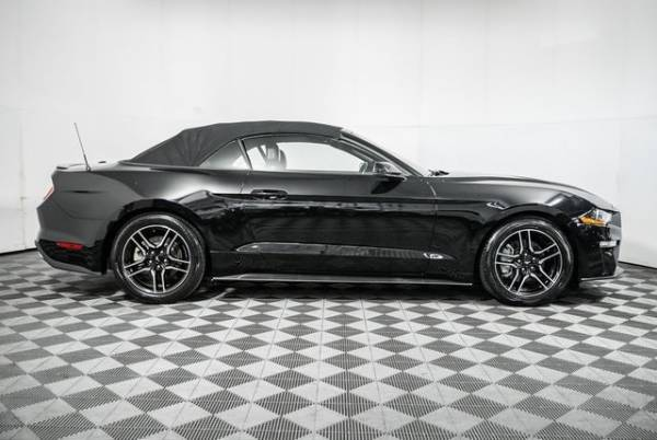 2019 Ford Mustang in Falls Church, VA
