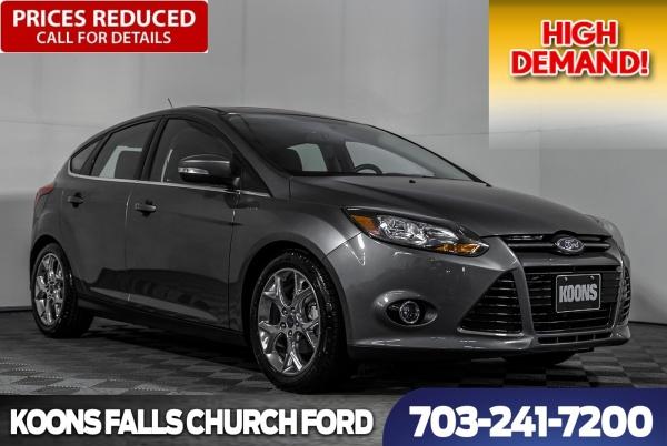 2014 Ford Focus in Falls Church, VA