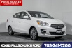 2019 Mitsubishi Mirage G4 ES Sedan CVT for Sale in Falls Church, VA