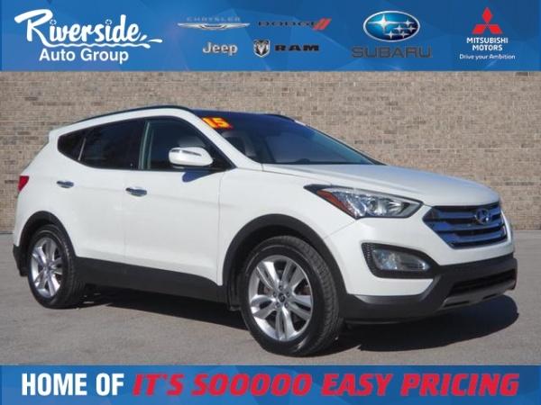 2015 Hyundai Santa Fe Sport in New Bern, NC