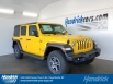 2020 Jeep Wrangler Unlimited Sport S for Sale in Fayetteville, NC