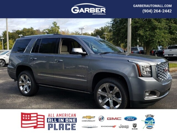 2020 GMC Yukon in Green Cove Springs, FL