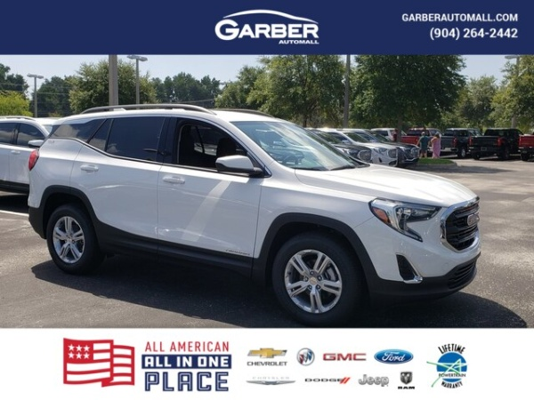 2019 GMC Terrain in Green Cove Springs, FL