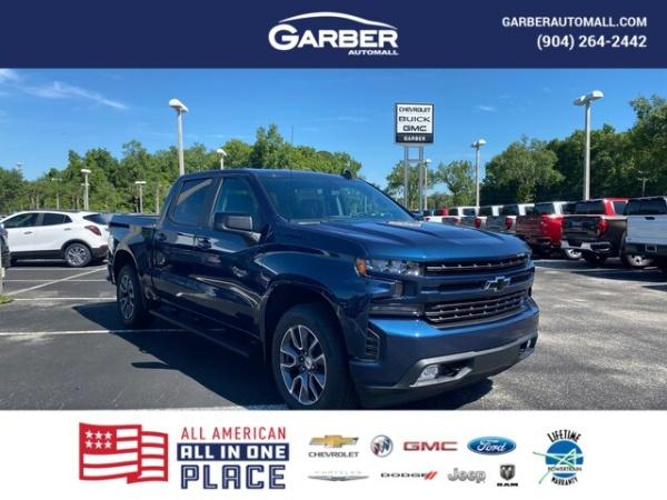 2020 Chevrolet Silverado 1500 in Green Cove Springs, FL