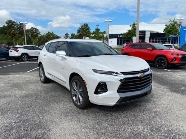 2020 Chevrolet Blazer in Green Cove Springs, FL