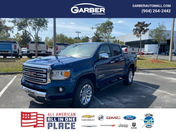 2020 GMC Canyon in Green Cove Springs, FL