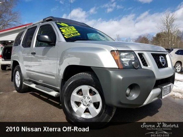 Used Nissan Xterra For Sale In Newburgh Ny U S News