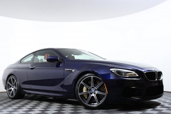 Used Bmw M6 For Sale In Washington Dc U S News Amp World