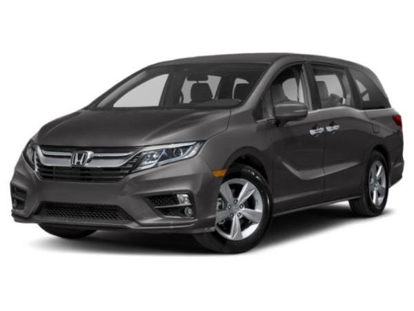 2020 Honda Odyssey in Mesa, AZ