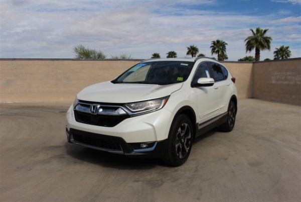 2018 Honda CR-V in Mesa, AZ