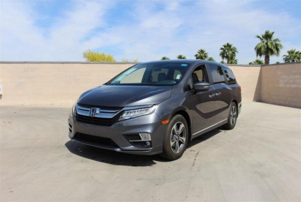 2018 Honda Odyssey in Mesa, AZ