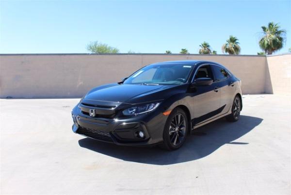 2020 Honda Civic in Mesa, AZ